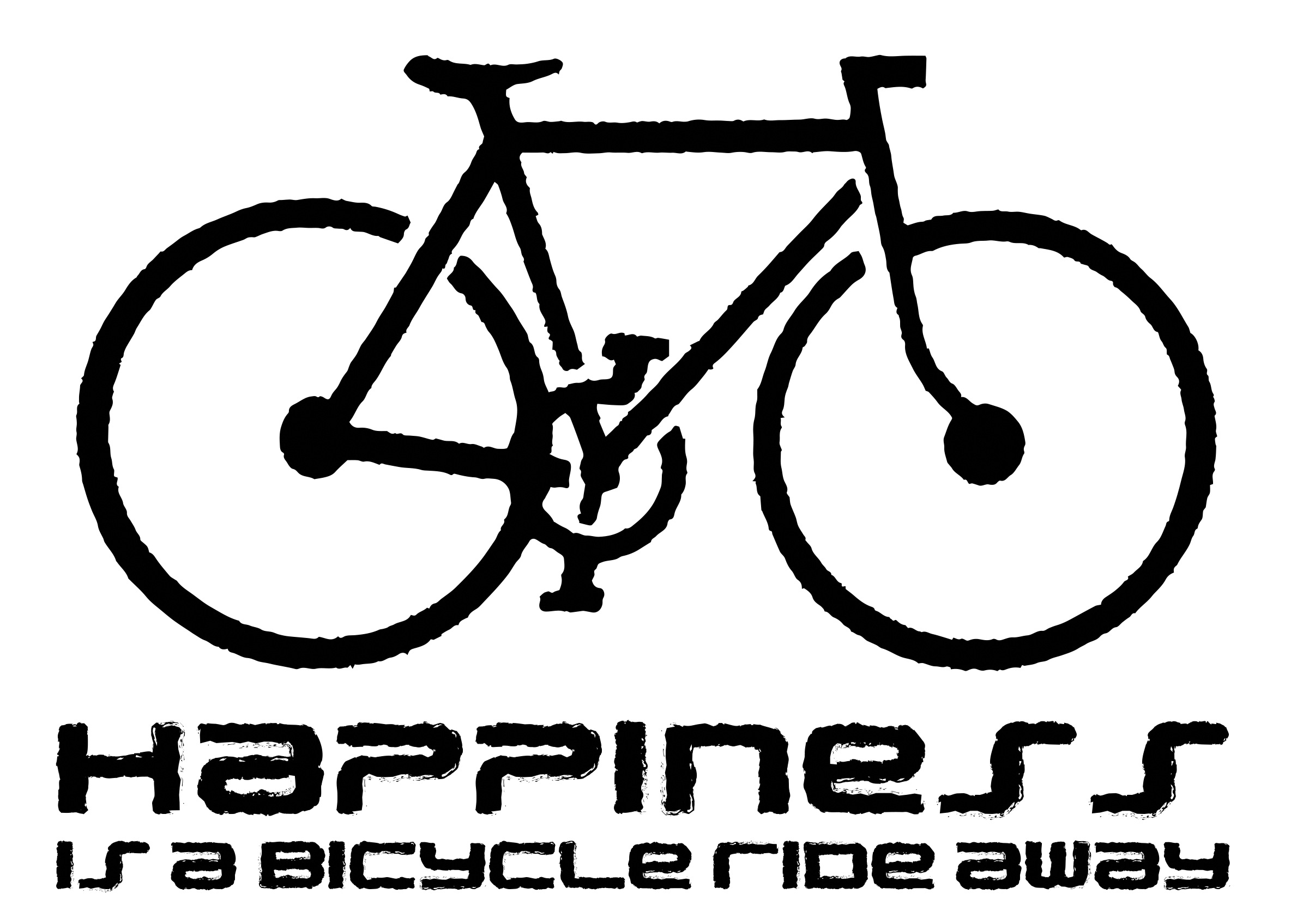 a bicycle is happiness 02